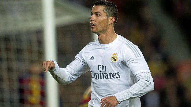 Critiano Ronaldo no para de romper récords, esta vez superó a Messi