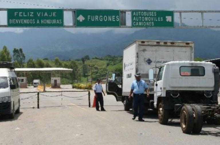 Integración: En vigor la unión aduanera entre Honduras y Guatemala