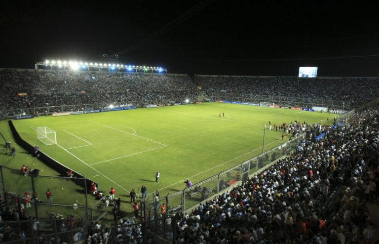 Conoce el Estadio Bicentenario, sede del histórico amistoso entre Argentina y Honduras