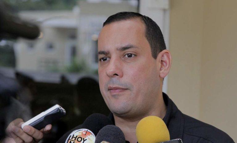«En abril César Quintanilla desistió de la asesoría y del pago»: Carlos Aguilar