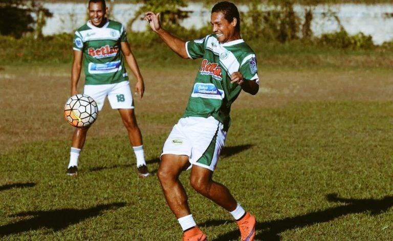 Douglas Caetano no sigue en Juticalpa FC
