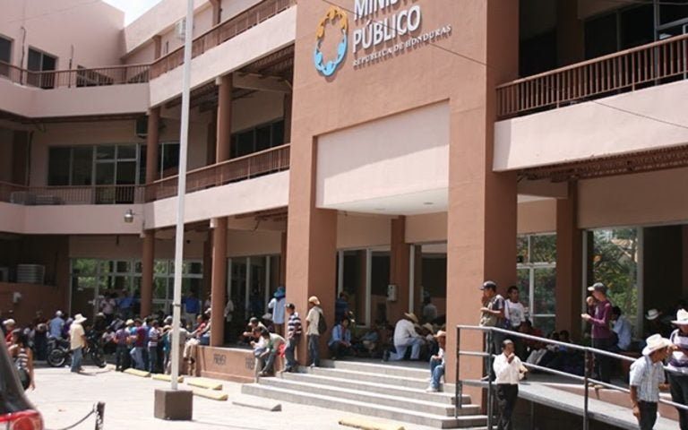APJ: Que éxito en caso de Berta se replique en casos González y Landaverde