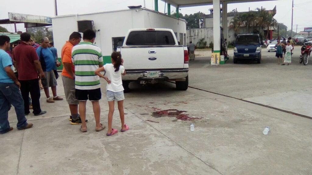 Honduras: Matan en asalto a conocido empresario de San Juan Pueblo