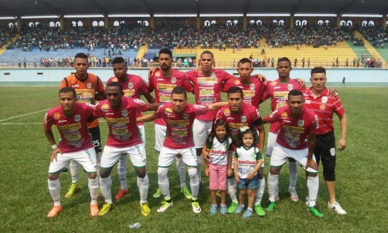 Josimar Moreira y Willian Zapata ya no siguen con el Marathón