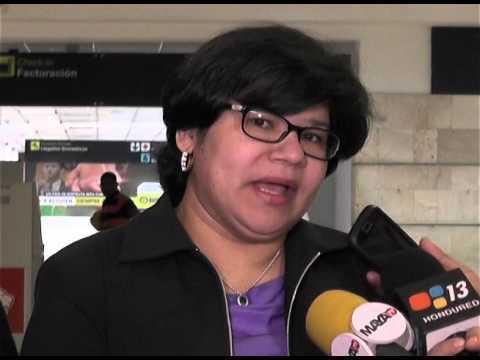 Criminóloga Arabeska Sánchez felicita a la ATIC por trabajo en capturas