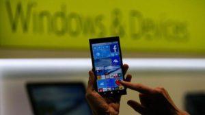 """Windows 10: el """"truco"""" de Microsoft para que actualices tu PC."""