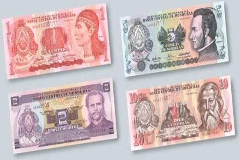 BCH presentará informe para pasar billetes a monedas a finales de junio