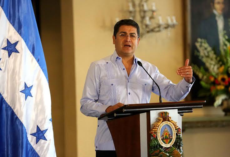 JOH pide a hondureños reinscribirse pronto al TPS