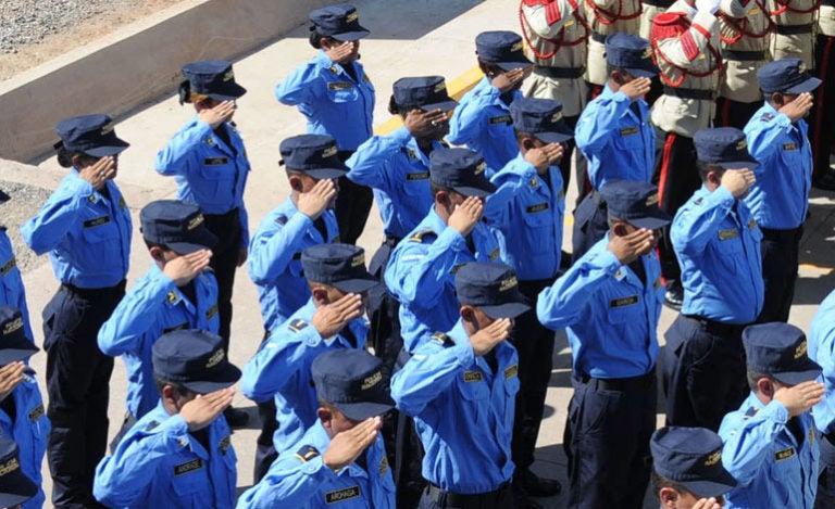 Piden agilizar informes sobre enriquecimiento ilícito de 27 policías