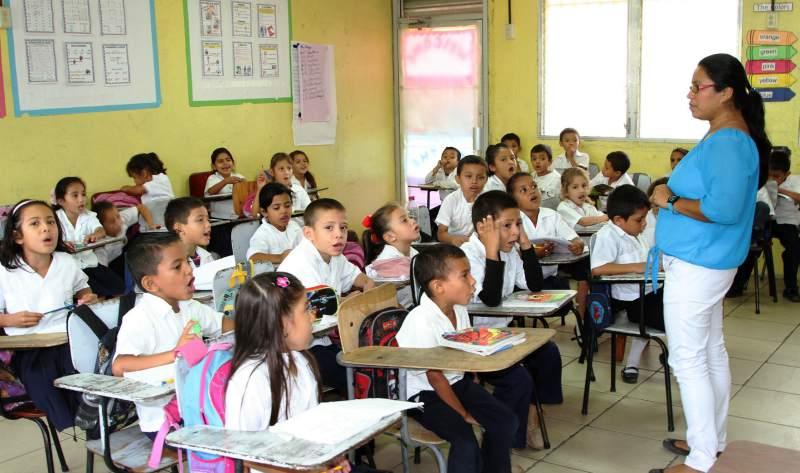 Educación avisa: Mañana a clases en escuelas y colegios