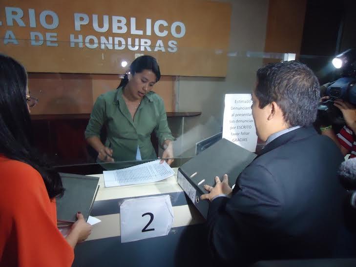 La CNA apunta a corrupción en clínica del IHSS en SPS
