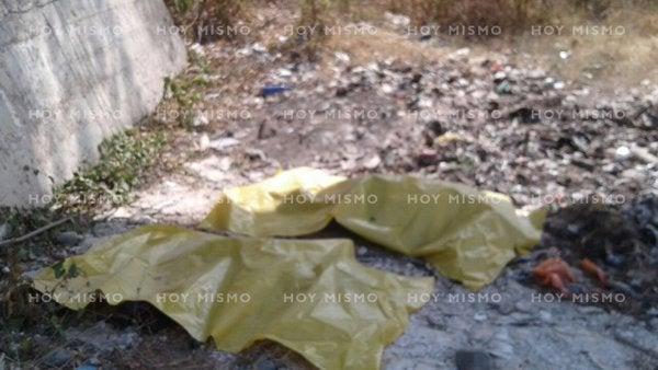 Matan de manera escalofriante a pareja en Cofradía, Cortés