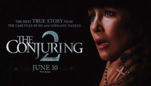 """""""El Conjuro 2"""" venció a """"Warcfraft"""" en taquilla en los EE.UU."""
