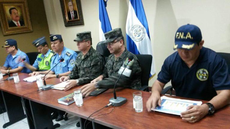 Honduras: FUSINA «promete» mayor protección a transportistas