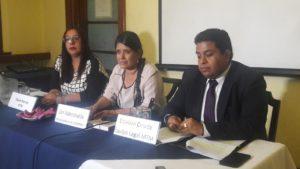 Guatemala: Lin Valenzuela, la mujer que le ganó la batalla al IGSS