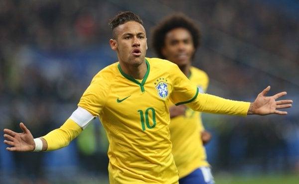Brasil presenta sus convocados para los Juegos Olímpicos de Río 2016