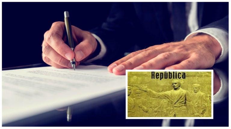 UNAH asume rol de crear nueva Constitución de Honduras