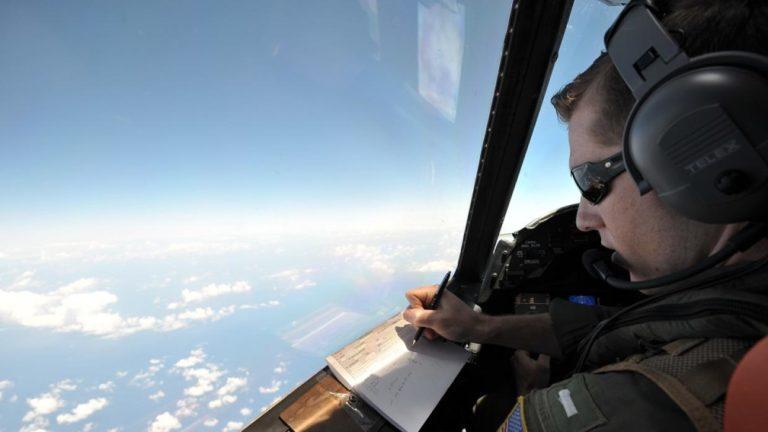 Captan señales en el fondo del Mediterráneo que pueden ser del EgyptAir