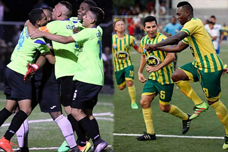 Final de Liga de Ascenso entre Alianza Becerra y Parrillas One ya tiene día y hora