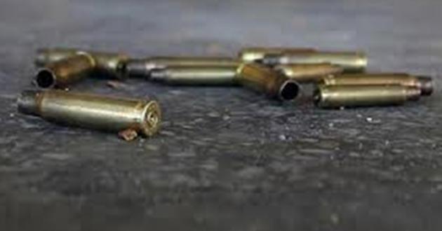 Una balacera deja un herido en colonia Nueva Esperanza, Comayaguela