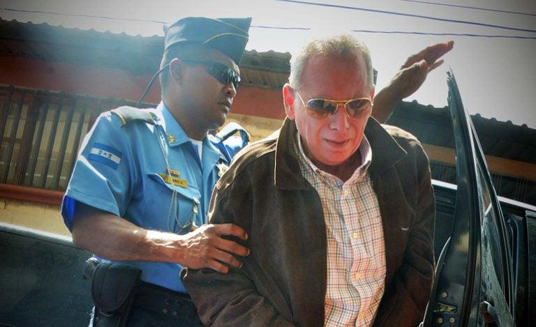 Benjamín Bográn es intervenido de emergencia en el HEU