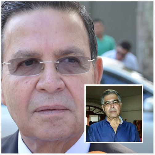 Callejas nombra desde EEUU a Roberto Castillo como candidato presidencial por el MONARCA