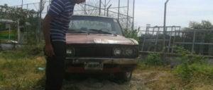 Presión ciudadana hace que le devuelvan vehículo a vendedor.