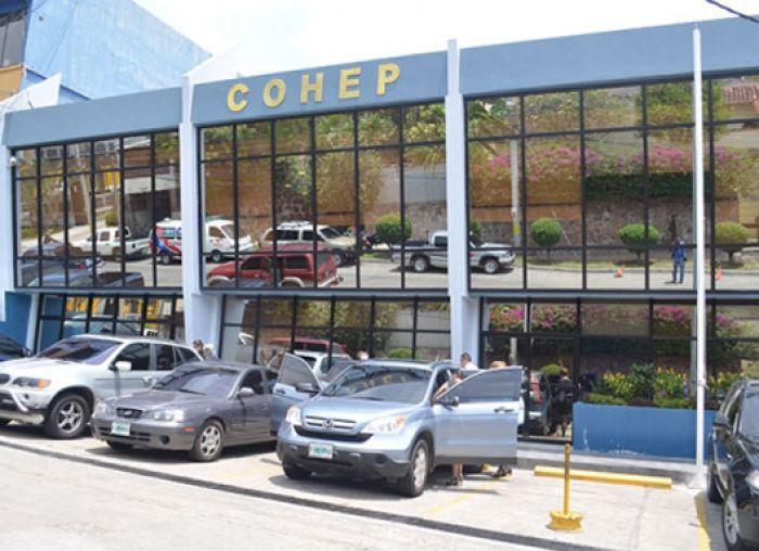 COHEP: Quema de buses infunde temor y limita inversión nacional y extranjera
