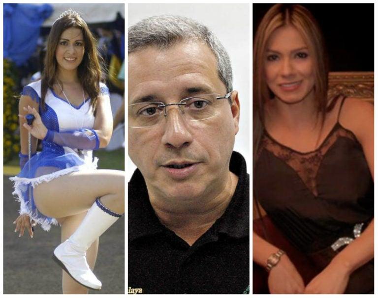 Ilsa, Zelaya y Ciuffardi, entre la codicia y la cárcel