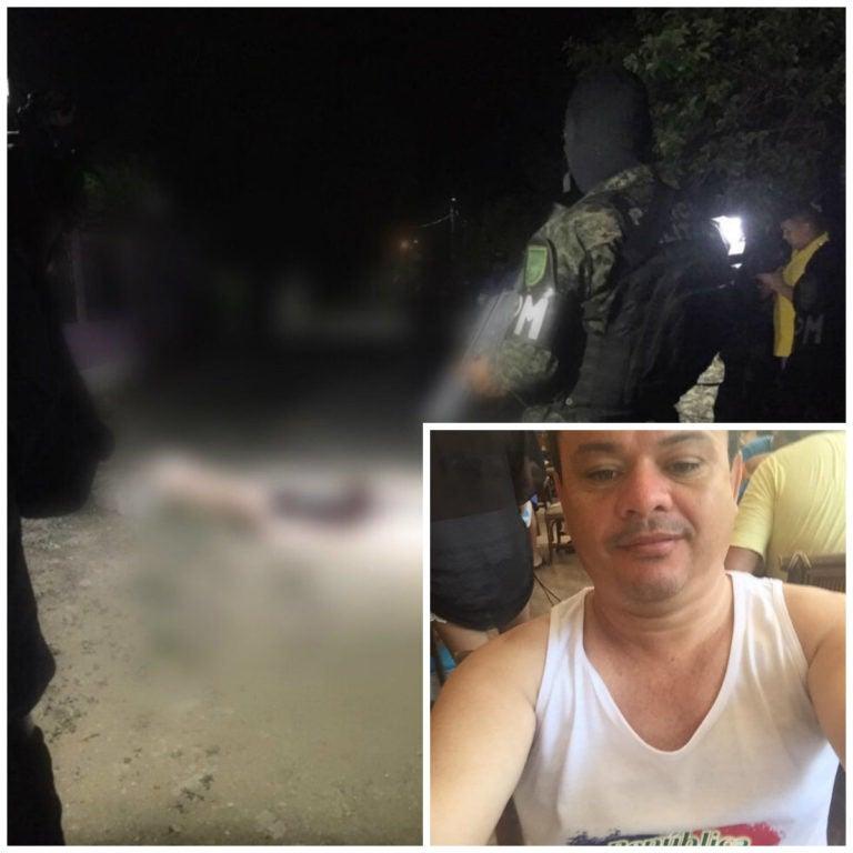 Chamelecón: Pandillero muerto habría participado en asesinato de líder gay