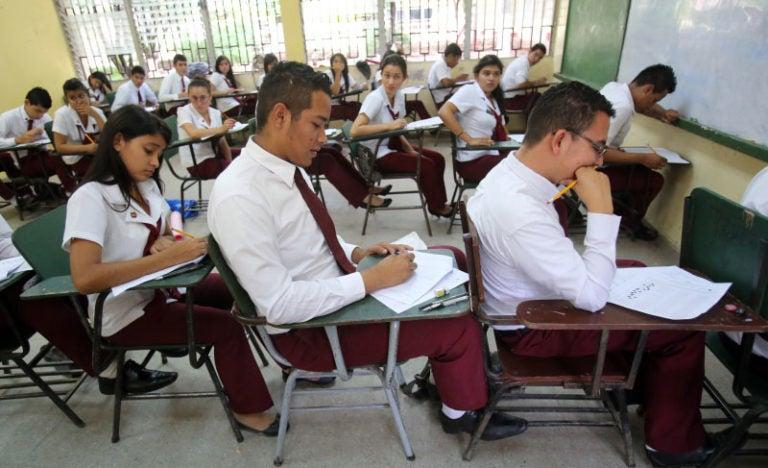 Semana del Estudiante hondureño será del 27 de junio al 1 de julio