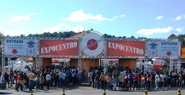 Inaugurada la feria Juniana de San Pedro Sula