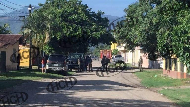 Autoridades realizan fuertes operativos en Tocoa, Colón