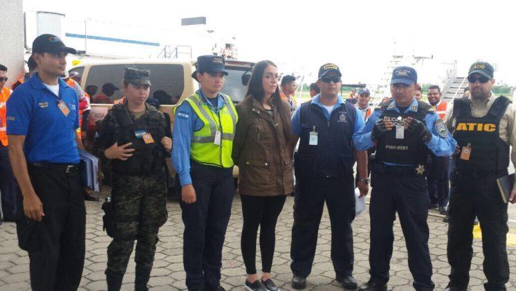 CNA satisfecho con decisión dictada para Ilsa Vanessa Molina