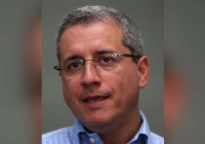 Mario Zelaya.
