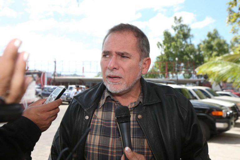 Reprograman juicio oral y público contra Benjamín Bográn