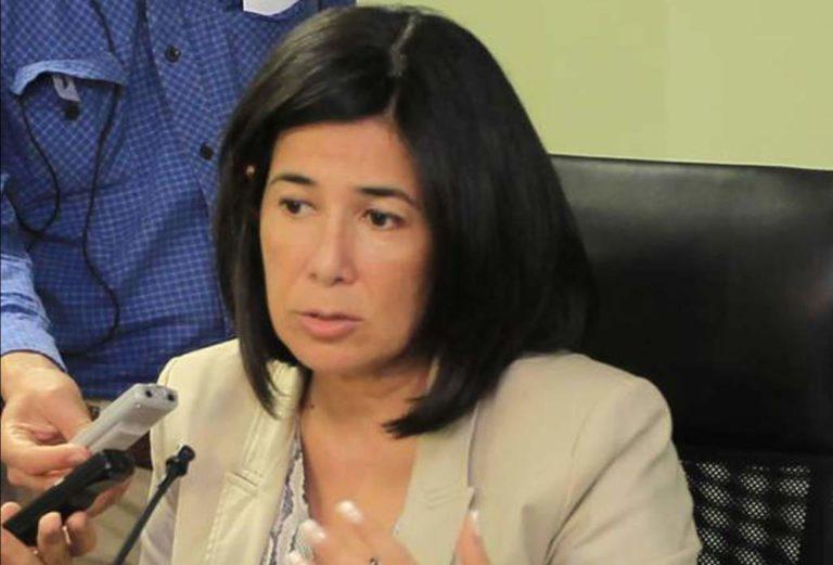 «El Estado pierde unos L. 27 mil millones por evasión fiscal»: Mirian Guzmán