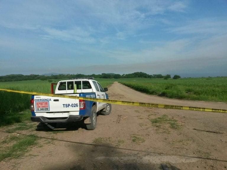 Matan a tres personas en cañeras de La Lima, Cortés