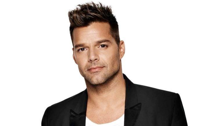 «Soy gay y no tengo miedo»: Ricky Martin por muertes en Orlando