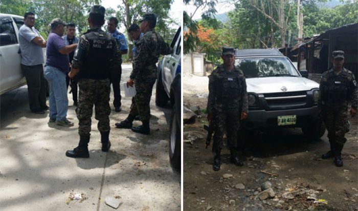 Misioneros asaltados cuando iban a entregar ayudas en los bordos de SPS