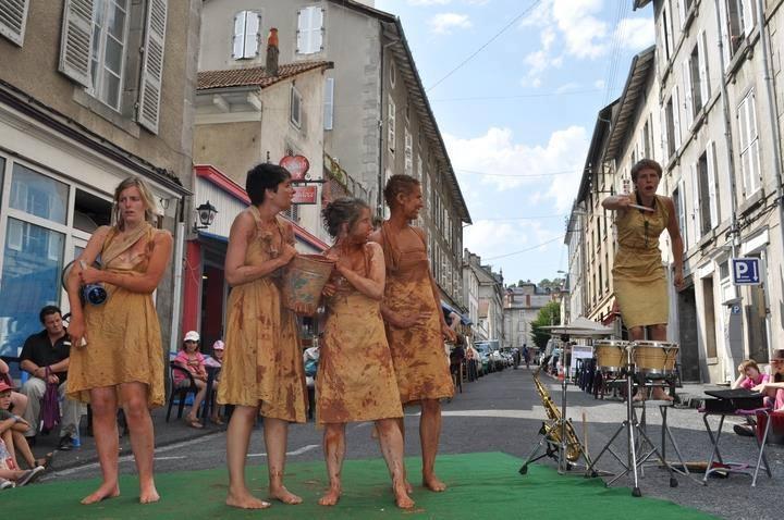 Compañía de teatro de Francia actuará en Honduras