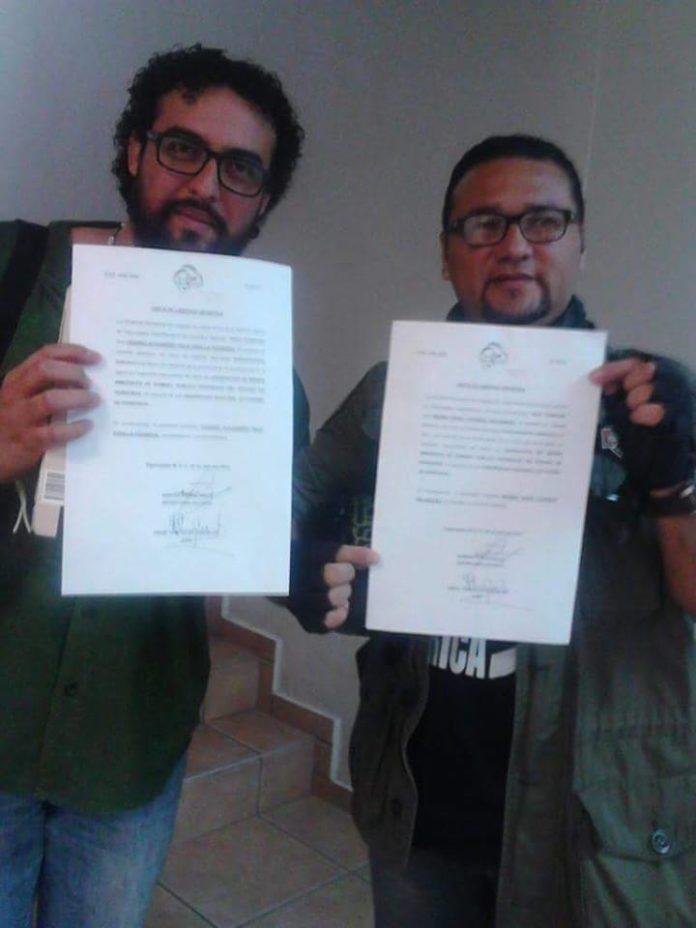 Juez dictó sobreseimiento definitivo a 25 estudiantes de la UNAH