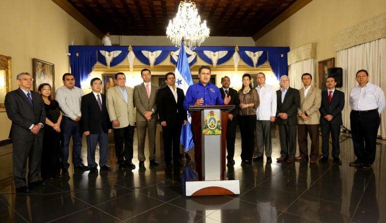 Hernández afirma que la justicia tributaria será sencilla y transparente