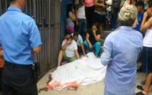 Femicidios siguen en Honduras