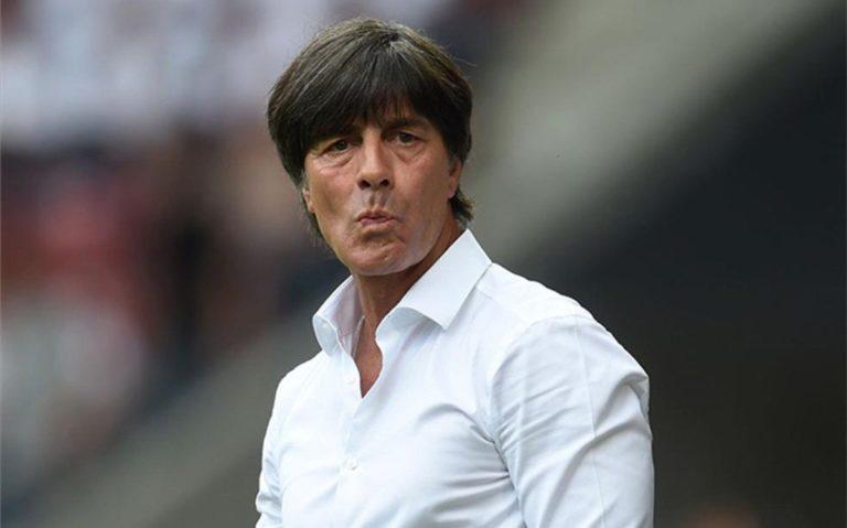 Low seguirá hasta 2018 al frente de Alemania