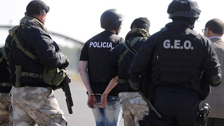 Paraguay: Escenario de guerra del narcotráfico en total impunidad