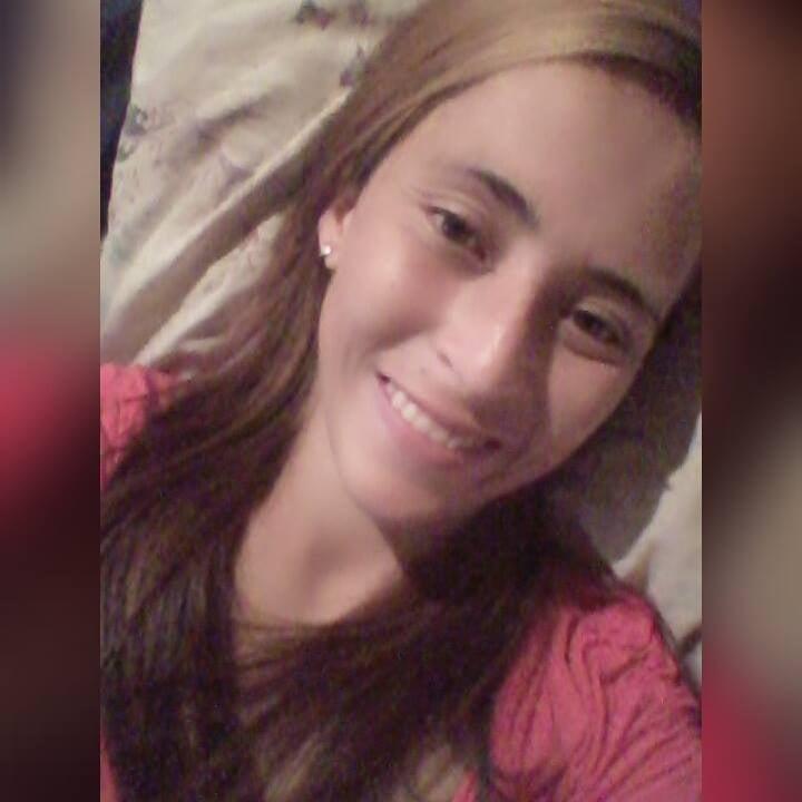 El aterrador pasado de joven estrangulada en Chamelecón