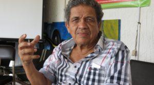 El también ex rector, Juan Almendarez indicó que el Estado se ha confabulado para criminalizar a los muchachos de la UNAH.