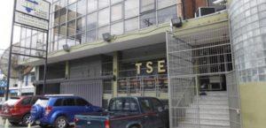 TSE-1