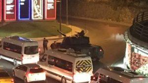 Ejército  de Turquía ha asegurado en un comunicado de prensa que ha tomado el control de todo el país .